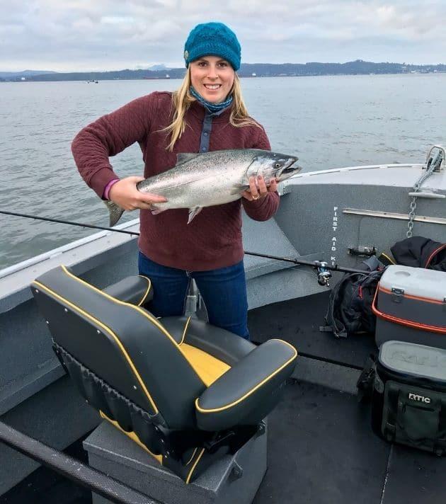 Astoria Fishing Pricing Per Person