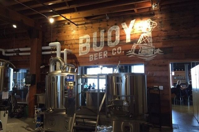 Buoy Beer Co Bar