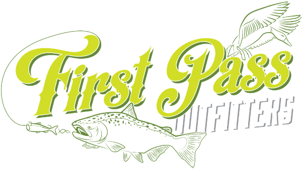First Pass Outfitters Logo